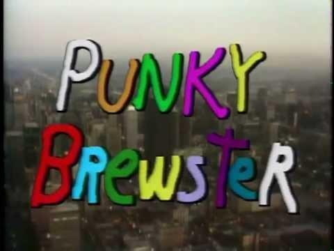 Punky Brewster   1984