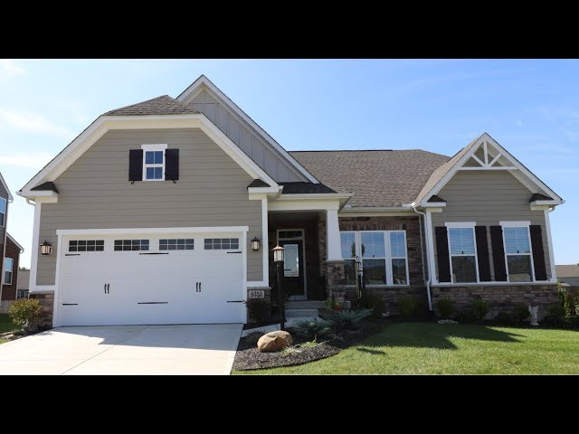 9355 Oak Brook Dr  Clearcreek  OH 45458 - Perfect nearly new 4 Bedroom home available in Clearcreek!