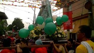 Karakol Biwas Tanza Cavite town fiesta aug 27-28