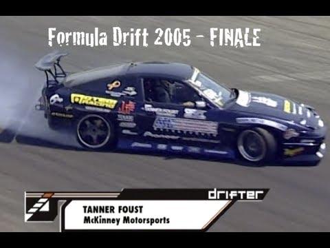 Formula Drift 2005 - Irwindale Finals