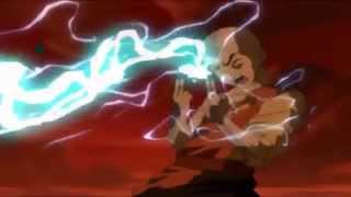 Avatar The Last Airbender Music Video: Sirens