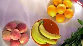 Бананы. Что в них полезного. Жить здорово! (23.12.2015)
