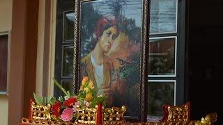 Lễ Mừng Kính Thánh Nữ Anê Lê Thị Thành   Bổn Mạng Hiền Mẫu GX Kim Phát  12 07 2016