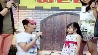 Vicerylle Dancing Push Mo Yan Teh!