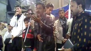 Aslam Iqbal 2006   Aaja Veerna Aaja Veerna