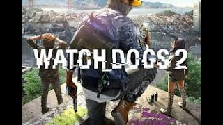 Watch Dogs #3
