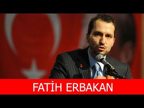 Fatih Erbakan Kimdir?