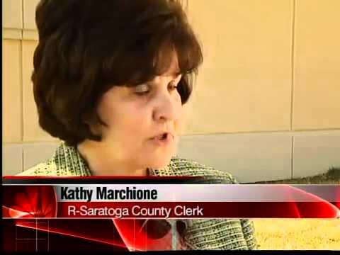 2012 03 20 NY Senate Race 43rd WNYT Marchione McDo...