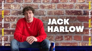 What Was Jack Harlow's Worst Gig? | Red Bull Music