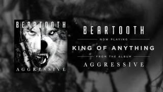 Gambar cover Beartooth - King of Anything (Audio)