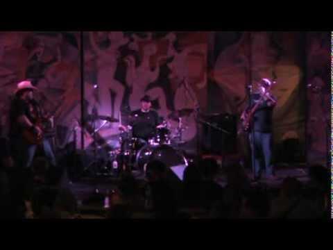 LANCE LOPEZ - Texas night in Serbia , Veliko Orasje 08.08.2013.