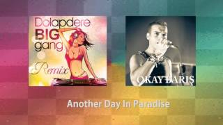 Dolapdere Remix -  Another Day In Paradise (Official Video)