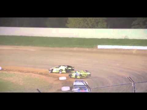 Speedzone Race Recap May 1, 2015