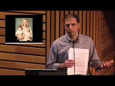 Conscious Eating Conference 2014 - Robert Grillo