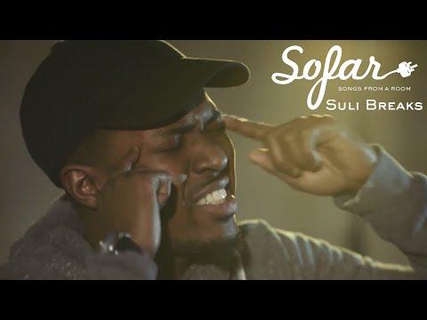 Suli Breaks - My Generation | Sofar London