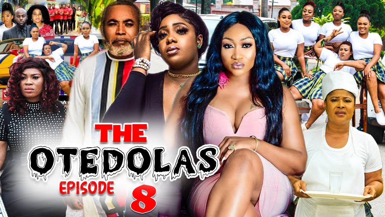 Download THE OTEDOLAS SEASON 8 (NEW HIT MOVIE) Trending 2021 Recommended Nigerian Nollywood Movie