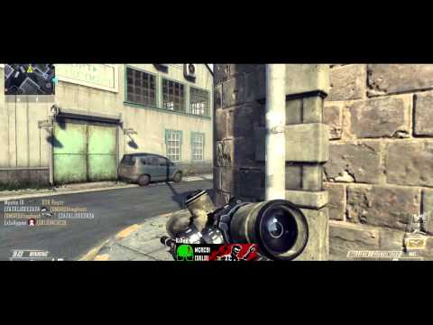 """Mystic & Aypee: """"Magnificence"""" A Call Of Duty Black Ops 2 Montage"""