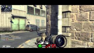 "Mystic & Aypee: ""Magnificence"" A Call Of Duty Black Ops 2 Montage"
