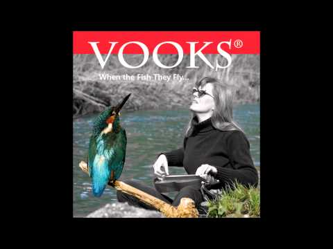 Vooks: Ain't No More Cane on the Brazos
