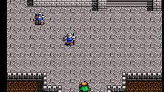 Shining Force II - Castle Theme - User video