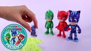 ❤️ PJ Masks Creation 57 ❤️ Activities Fun!!