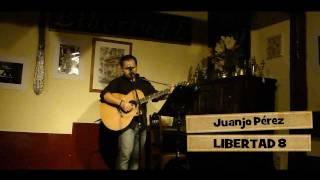 Fuiste ( Libertad 8, 23/10/2011 )