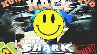 Tuto: How to hack Hungry Shark Evolution using Lucky Patcher (100% trusted & without root!)