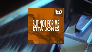 Etta Jones - But Not for Me (Full Album)