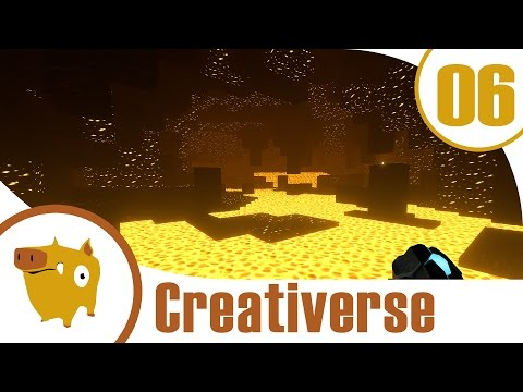 "Creativerse | S2 E6 | ""Diamond Mining"""