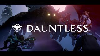 🔴 Dauntless  ✅ My first time Live gameplay 📊 Review 👑 KingBong 420 💚