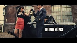 Mariana Preda - Dungeons (Official Music Video)