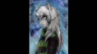 Sadness Furry 2