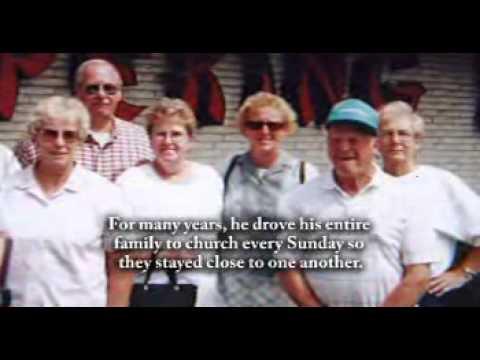 Alvin Johnson - Life Story Digital Film