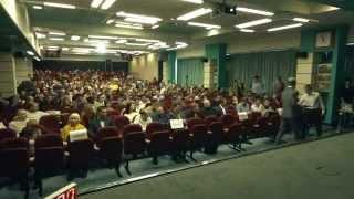 JustClick конференция - как это было!