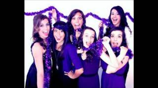 """All I Want For Christmas Is You"", by Mariah Carey - Cover by CIMORELLI!"