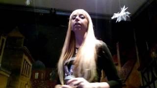 Stevie Sky - Objection (Shakira cover)