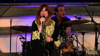 Watch Nicole Atkins The Worst Hangover video
