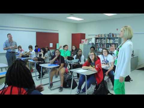Classroom Management - Rules & Error Correction
