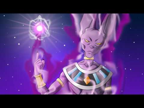 God of Destruction Beerus Theme Song - Madness ( Extended Choir )