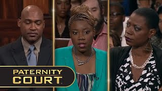 Mother Claimed 3 Different Men To Be The Father (Full Episode)   Paternity Court