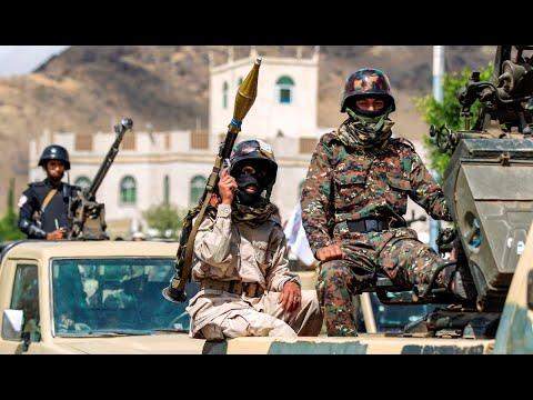 الحوثي يتهرب من اتفاق السويد ويصدر التهديدات  - نشر قبل 2 ساعة