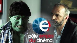 Pôle Emploi du Cinéma (feat. BLAT)