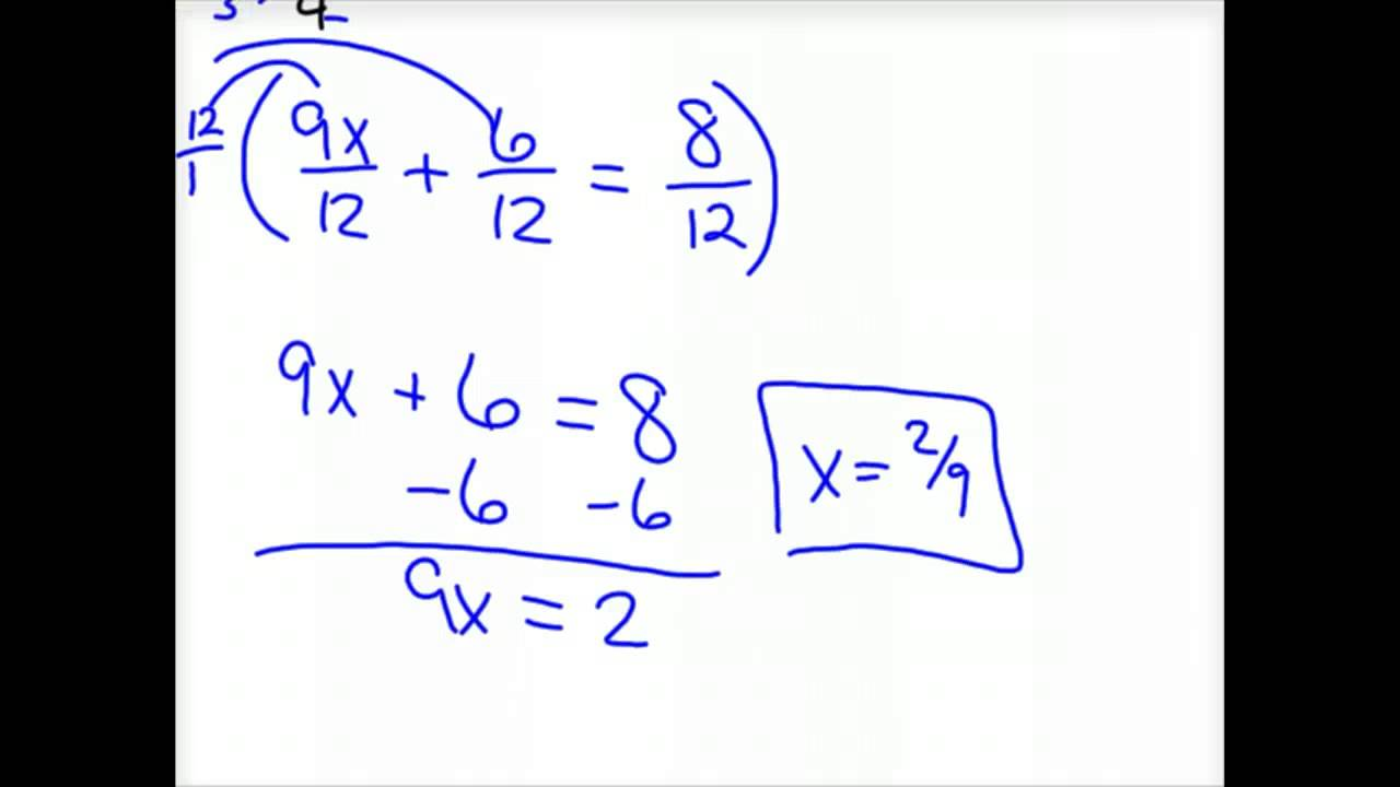 Classifying Equations Contradiction Conditional And Identity Youtube