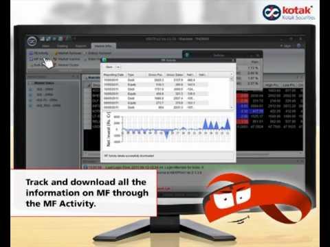 Trading platform software trial