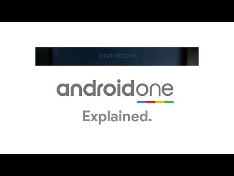 Android One: Explained!