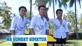 Andesta Trio - Na Sundat Simatua (Official Music Video)