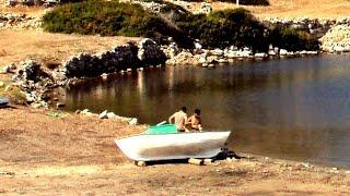 Бухты Эгейского моря(Слайд-шоу: Эгейское море, красивые пейзажи, острова, берега, горы, яхты. «Свободная Стихия» - видео-канал..., 2016-05-15T07:25:56.000Z)