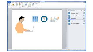 Overview: Getting Started With Report Packages in Smart View for Office video thumbnail