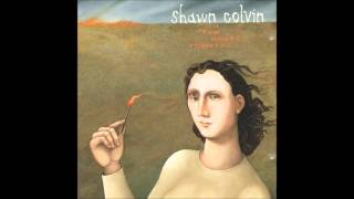 Shawn Colvin- New Thing Now