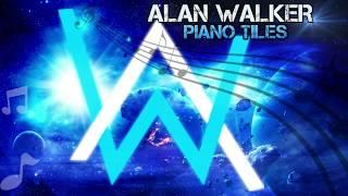 Download Alan Walker : Piano Tiles DJ